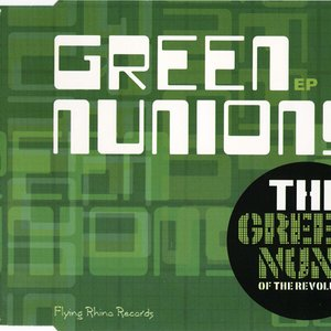 Image for 'Green Nunions EP'