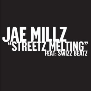 Immagine per 'Streetz Melting F/ Swizz Beatz'
