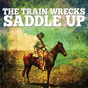 Image for 'Saddle Up'