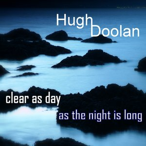 Image for 'Clear as day as the night is long'