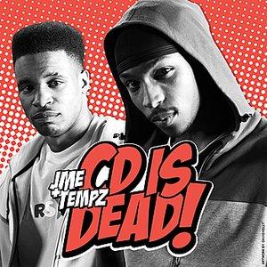 Image pour 'CD Is Dead'
