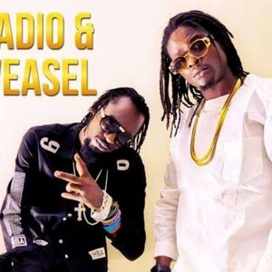 Image for 'Radio and Weasel'