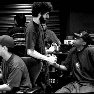 Image pour 'Jay-Z and Linkin Park'
