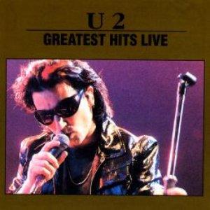 Imagem de 'Greatest Hits Live'