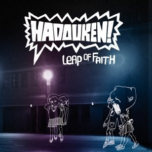 Image for 'Hadouken! - Leap of Faith'