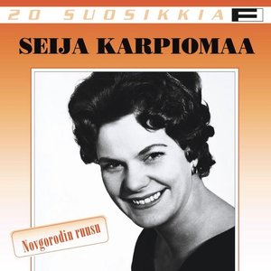 Image for '20 suosikkia / Novgorodin ruusu'