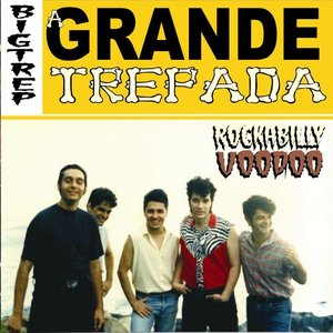 Image for 'Rockabilly voodoo (1994)'