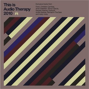 Image for 'This Is Audio Therapy 2010'