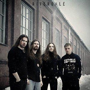 Bild för 'RIVERDALE'