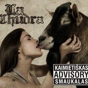 Image for 'Kaimietiškas smaukalas'