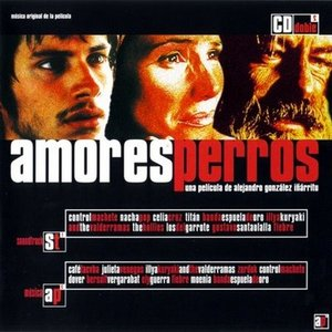 Image for 'Amores Perros'