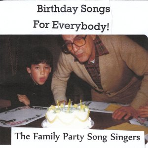 Image for 'Birthday Songs For Everybody!'