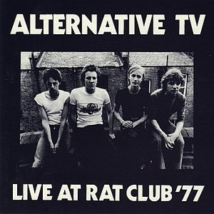 Image for 'Live At Rat Club '77'