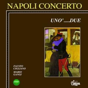 Fausto Cigliano Napoli Anno Zero