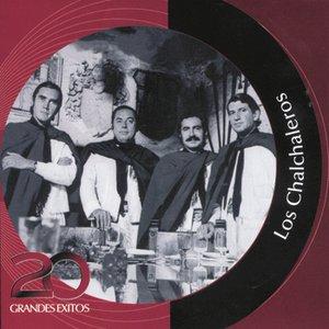 Image pour 'Colección Inolvidables RCA - 20 Grandes Exitos - Volumen 1'