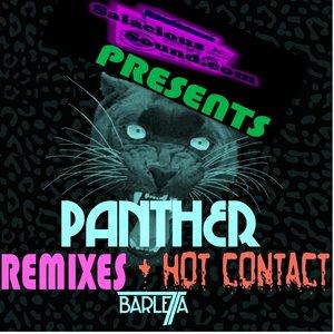 Image for 'Panther Remixes + Hot Contact'