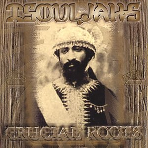 Imagem de 'Crucial Roots'