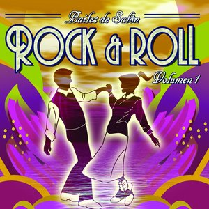 Immagine per 'Bailes de Salón: Rock And Roll, Vol. 1'