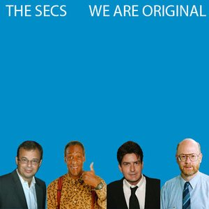 Image for 'We Are Original'