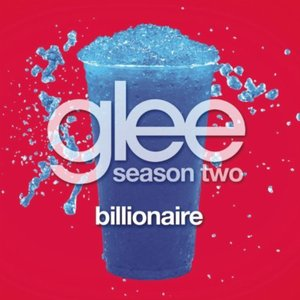 Imagen de 'Billionaire (Glee Cast Version)'