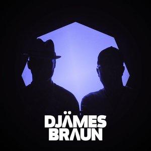 Image for 'Djämes Braun'