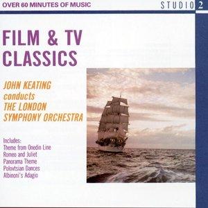 Image pour 'Film And TV Classics'