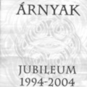 Image for 'Jubileum 1994-2004'