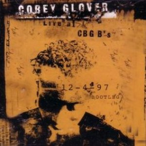 Image for 'Live at CBGB's: 12-4-97 Bootleg'