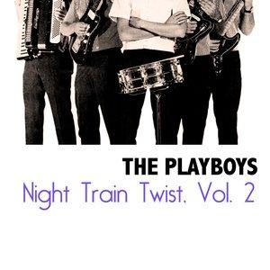Image for 'Night Train Twist, Vol. 2'