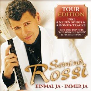 Image for 'Einmal ja - immer ja'