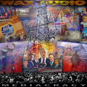 Image for 'Mediacracy'