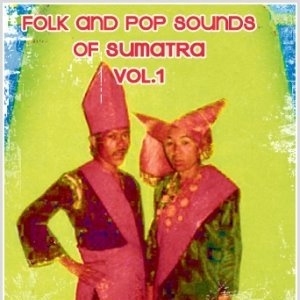 Image for 'Folk And Pop Sounds Of Sumatra Vol. 1'