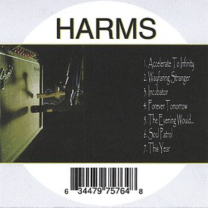 Image for 'Harms'