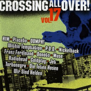 Image for 'Crossing All Over! Volume 17'