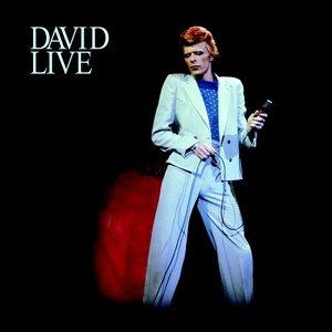 Imagem de 'David Live'