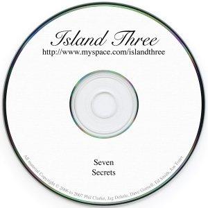 Image for 'Seven / Secrets Promo'
