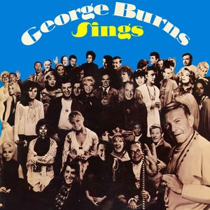 Image pour 'George Burns Sings'