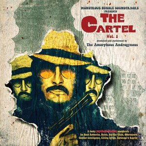 Image for 'The Cartel Vol. 1'