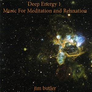 Image for 'Deep Energy 1 - Music for Meditation and Relaxation'