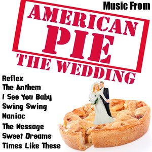 'Music From: American Pie 3: The Wedding'の画像