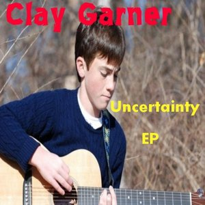 Image for 'Uncertainty - EP'