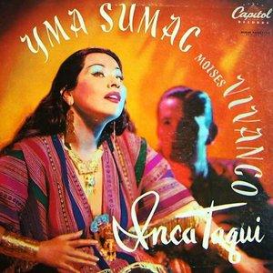 Image for 'Inca Taqui'