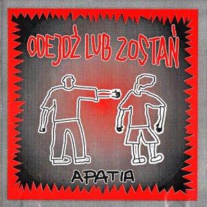 Image for 'Odejdź lub zostań'