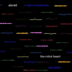 Image for 'The Robot Heart'