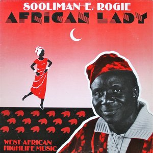 Image for 'African Lady'