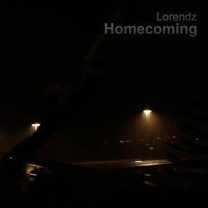 Image for 'Homecoming'
