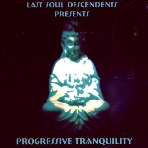 Image for 'Progressive Tranquility'