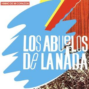 Bild für 'Hombre Lobo'