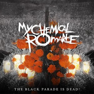 Image pour 'The Black Parade is Dead!'