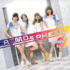 Image for 'A.T.M.O.S.P.H.E.R.E'